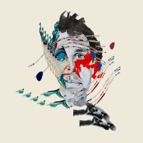Animal Collective, Avey Tare, Brian DeGraw