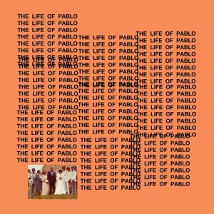 Kanye West, Artwork, Cover