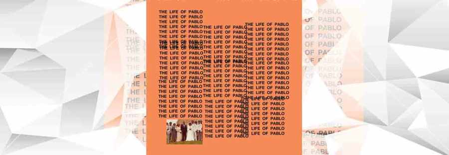 Kanye Wes, Cover, Life Of Pablo, Artwork, Petter De Potter
