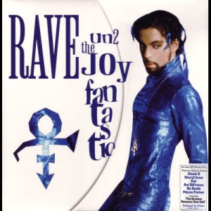 Rave Un2 the Joy Fantastic (1999)
