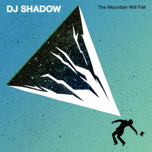 Dj Shadow, The Mountain will Fall, Cover