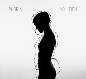 phoria, volition, vinyl, cover, artwork