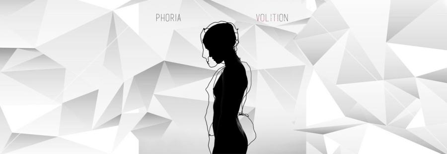 phoria, volition, vinyl orchids