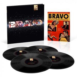 Bravo, 60 jahre, Vinyl, Box