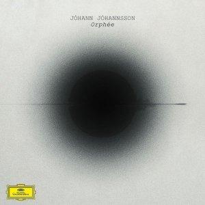Jóhann Jóhannsson, Orphée, deutsche Grammophon, Vinyl