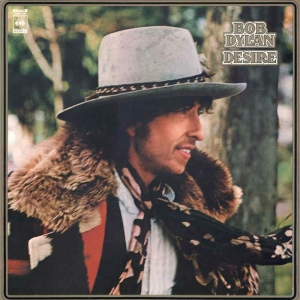 Bob Dylan, Desire, Cover, Ken Regan