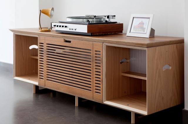 Vinyl, Konsole, dodicipollici.com