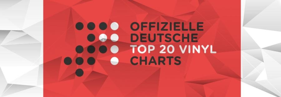 Charts, Vinyl Charts