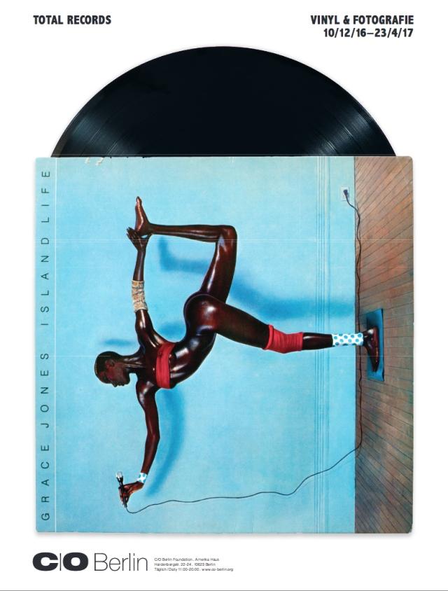 Total records, Berlin,