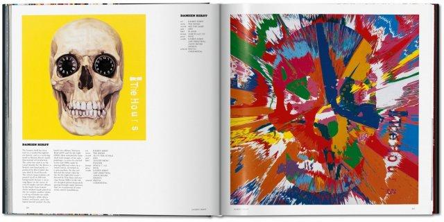 Tschen, Art Record Covers