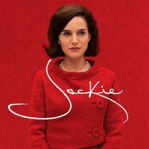 Jackie OST, Mica Levi, Vinyl, Cover, Sleeve