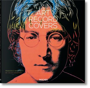 Taschen, Art Record Covers